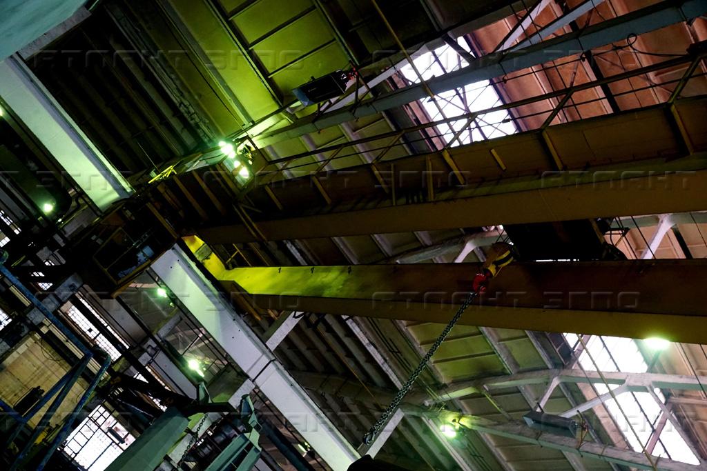 kran mostovoy a 1 - Мостовой кран 2 от завода производителя