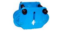 spare11 1 - Концевые балки опорные электрические