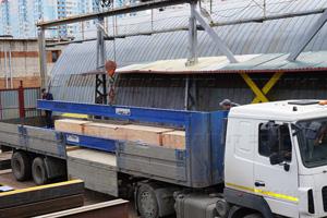 mostovoj kran 1 a - Мостовой кран 1 от завода производителя