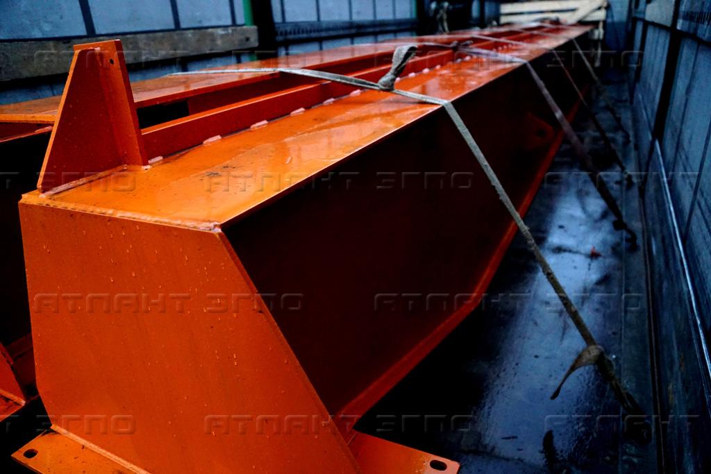 ГОСТ краны мостовые - крановый завод Атлант
