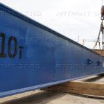 gruzopodemnost mostovogo krana a 150x150 - Фотогалерея