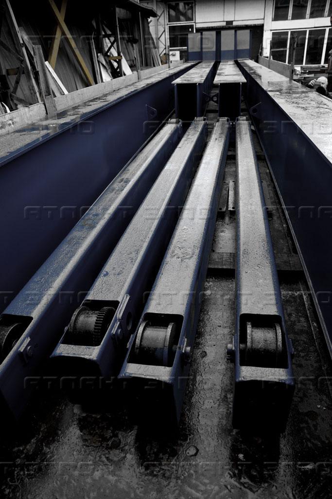 Концевая балка, цена завода производителя