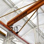 koncevaya balka mostovogo krana a 150x150 - Фотогалерея
