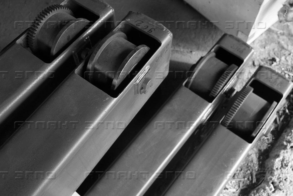 Концевые балки опорного крана от производителя