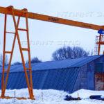 kozlovyh mostovyh kranov 1 150x150 - Фотогалерея