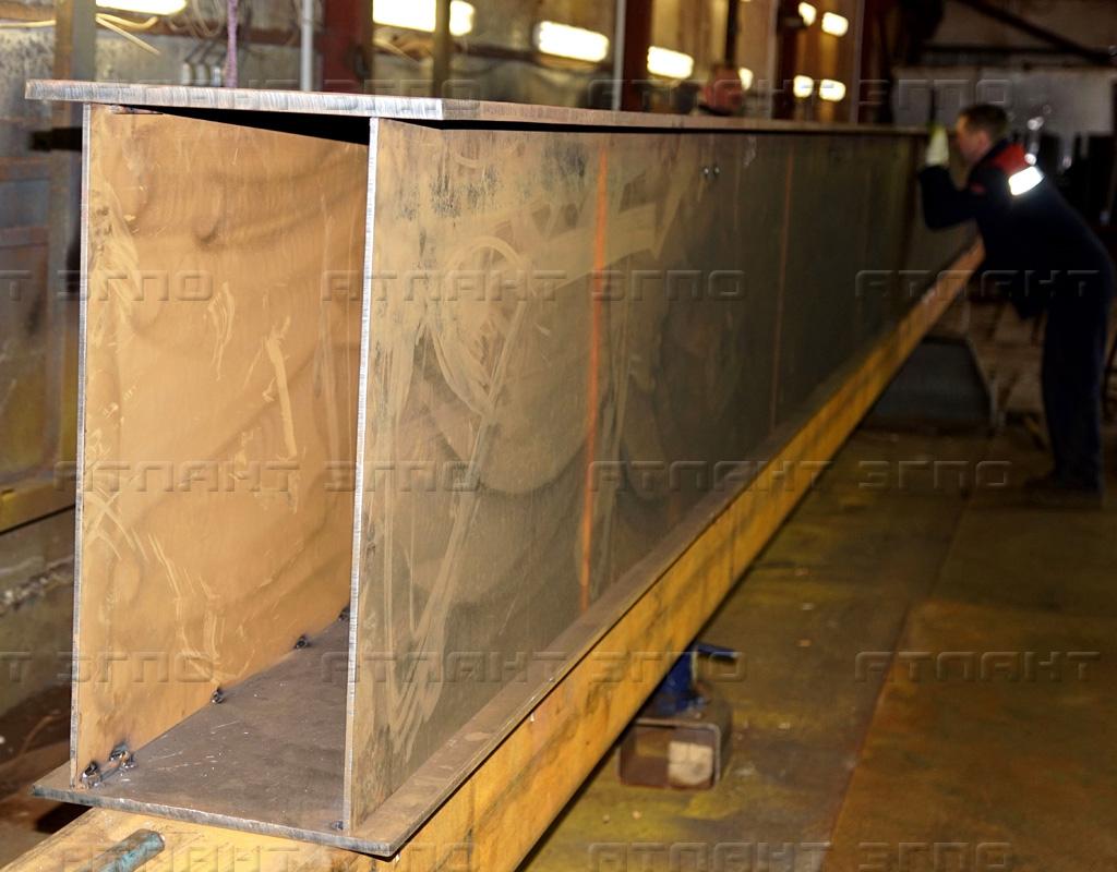Кран мостовой 10 т от кранового завода производителя