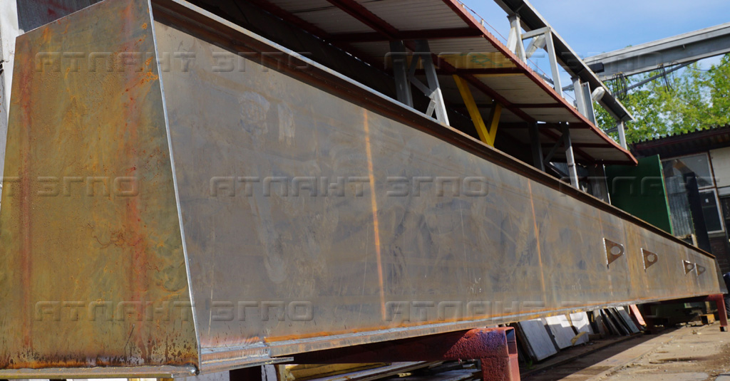 Кран мостовой 20 тонн