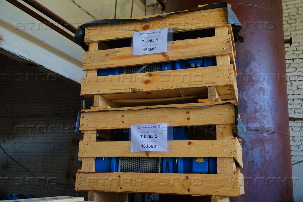 Выгодная покупка тали в Тамбове