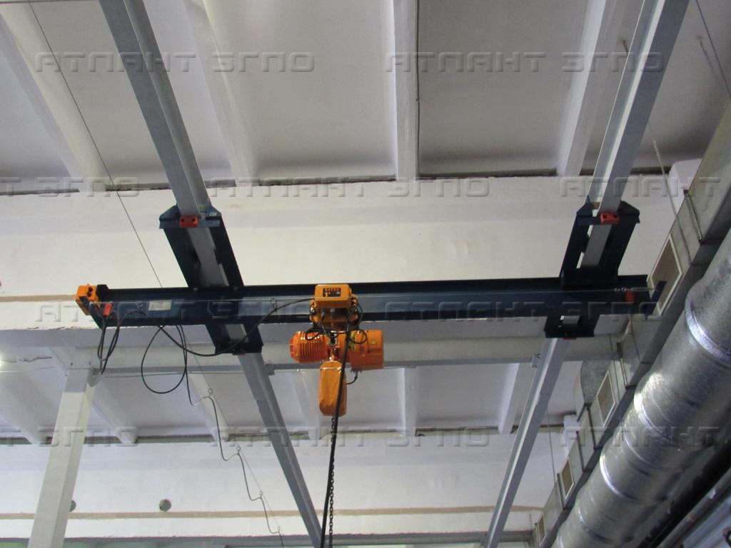 Мостовой кран 1 от завода производителя