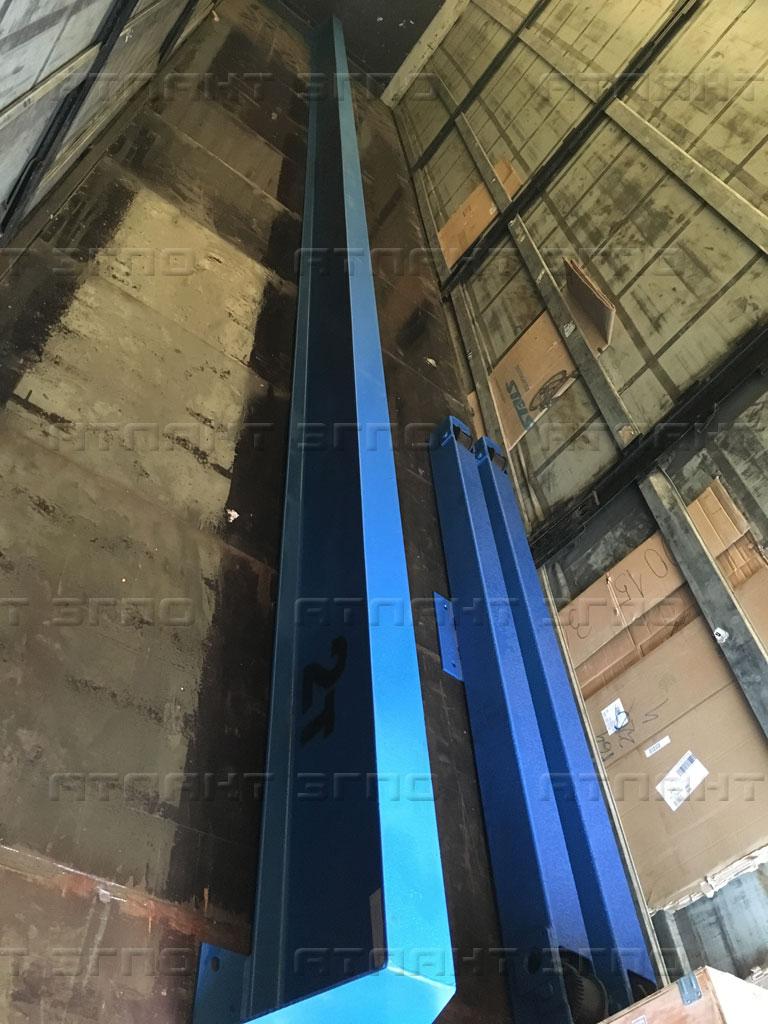 Мостовой кран 2 от завода производителя