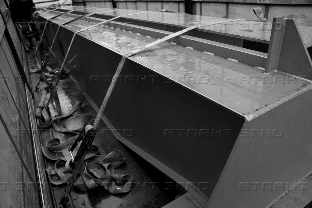 Мостовые краны технические в крановой компании Атлант