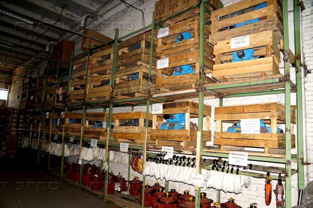 Продам тельфер - крановый завод Атлант