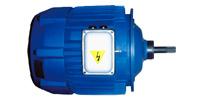 Двигатели подъёма KG для электрических талей болгарского производства