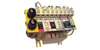 Электрооборудование на тельфер