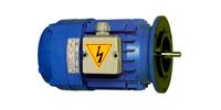 Электродвигатель передвижения на тельфер электрический