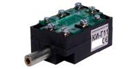 КИГ концевой выключатель на тельфер электрический болгарского производства