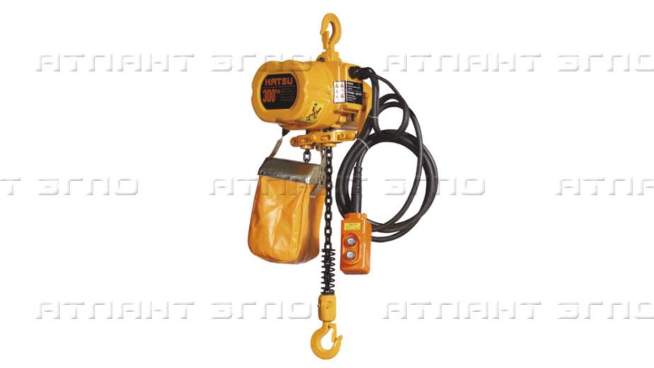Таль электрическая цепная серия ABKD