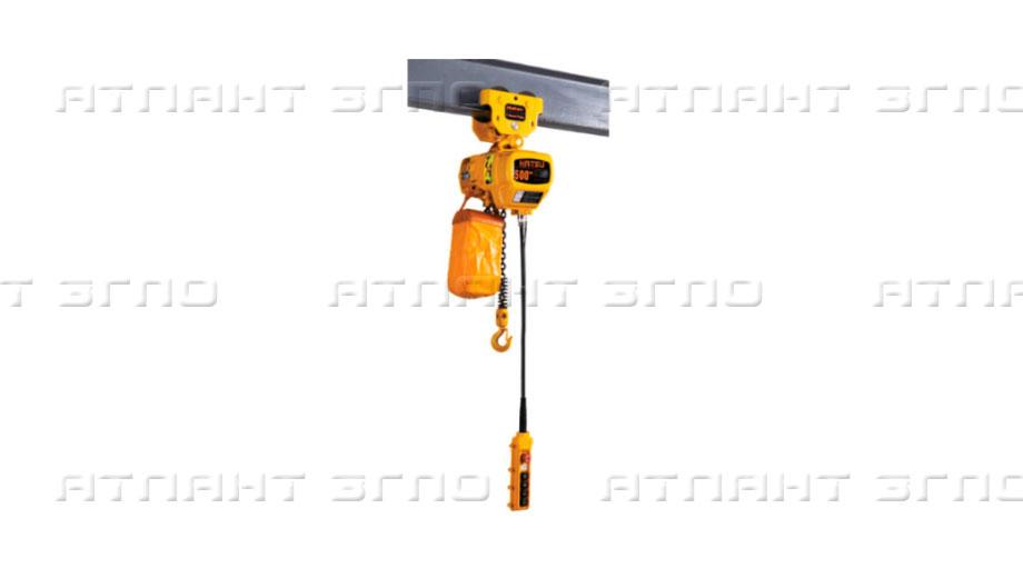 Таль электрическая цепная серия ABKD-MPC