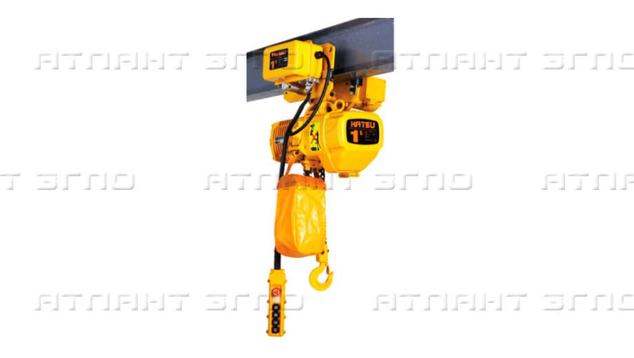 Таль электрическая цепная серия ABKS-ABT