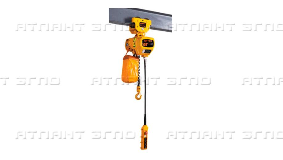 Таль электрическая цепная серия ABKS-MPC