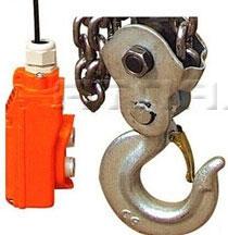 Таль электрическая цепная серия DHS