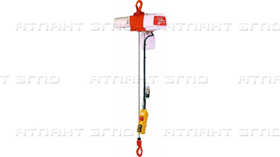 Таль электрическая цепная серии ЕD