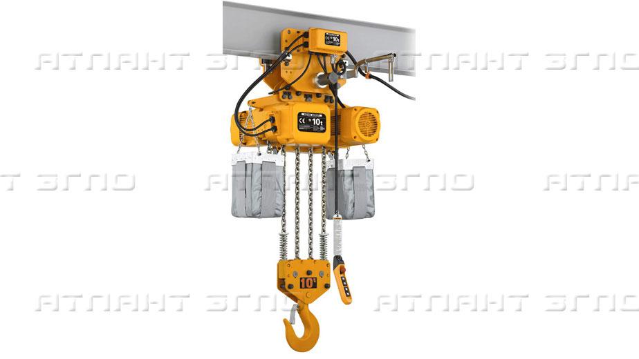Таль электрическая цепная серии ЕR2M+
