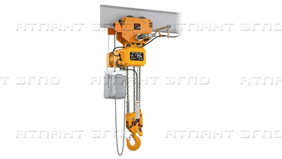 Таль электрическая цепная серии ЕR2SG+