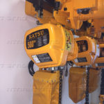 telfer elektricheskij 500 kg 1 150x150 - Фотогалерея