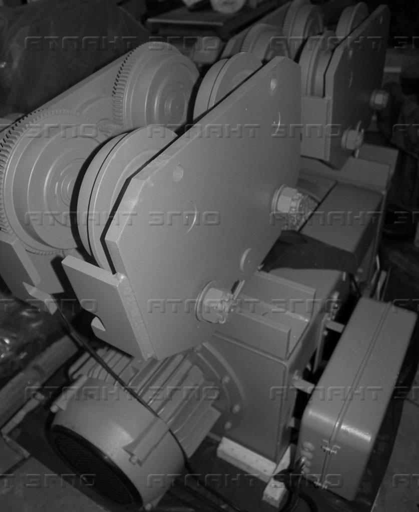 Тельфер электрический т - крановый завод Атлант