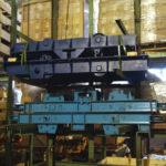 koncevye balki 5 150x150 - Концевые балки подвесные электрические двухпролетные