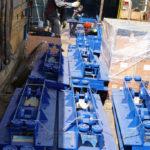 koncevye balki 8 150x150 - Концевые балки подвесные электрические двухпролетные