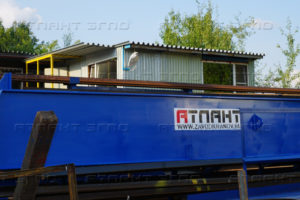 kran mostovoj obschego naznachenija 1 1 300x200 - Кран мостовой специальный мульдо грейферный