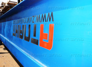 kran mostovoj obschego naznachenija 3 4 300x218 - Кран мостовой специальный мульдо грейферный
