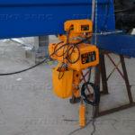 kupit telfer v permi 150x150 - Таль электрическая цепная серии ЕR2M+