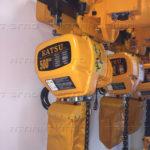 telfer elektricheskij 500 kg 1 150x150 - Таль электрическая цепная серии ЕR2M+