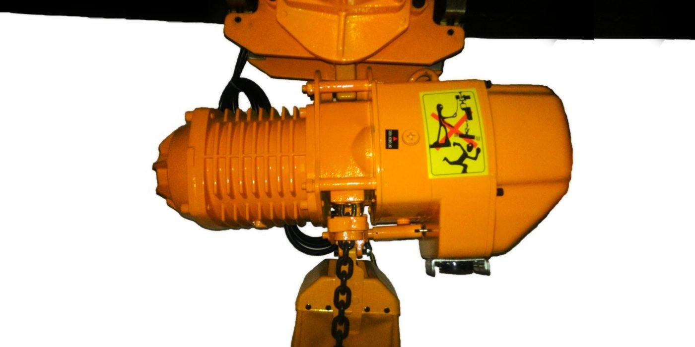 Электродвигатель подъёма тали Katsu