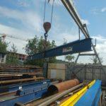Kran MEP 32 t 48 m 150x150 - Фотогалерея