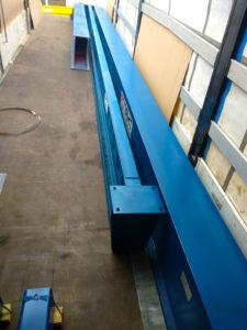Krany KMO 5 t 10 i 16 1 225x300 - Комплект кранов и талей отправлен в г. Москва