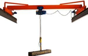 Konstrukcija i oborudovanie kran balki 300x192 - Конструкция и оборудование кран-балки